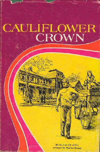 Cauliflower Crown