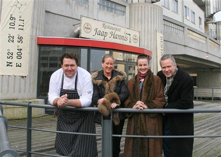 Restaurant Jaap Hannis