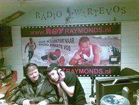 Studio de Zwarte Vos