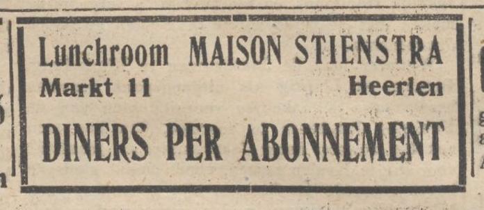 Limburgsch dagblad 09-04-1925