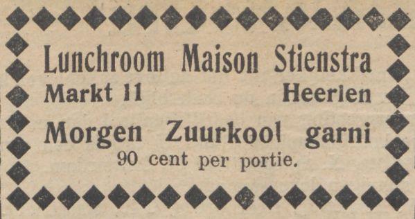 Limburgsch dagblad 11-11-1924