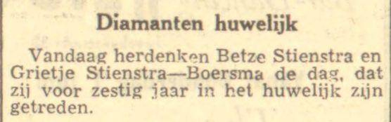 Leeuwarder courant : hoofdblad van Friesland 31-05-1950